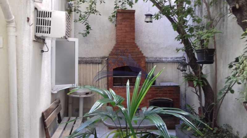 07 - Apartamento À VENDA, Lagoa, Rio de Janeiro, RJ - MSAP30001 - 9
