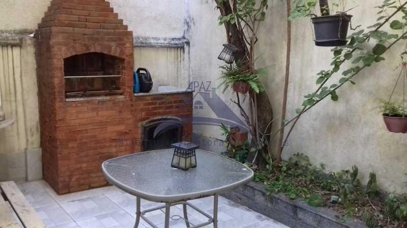 08 - Apartamento À VENDA, Lagoa, Rio de Janeiro, RJ - MSAP30001 - 10