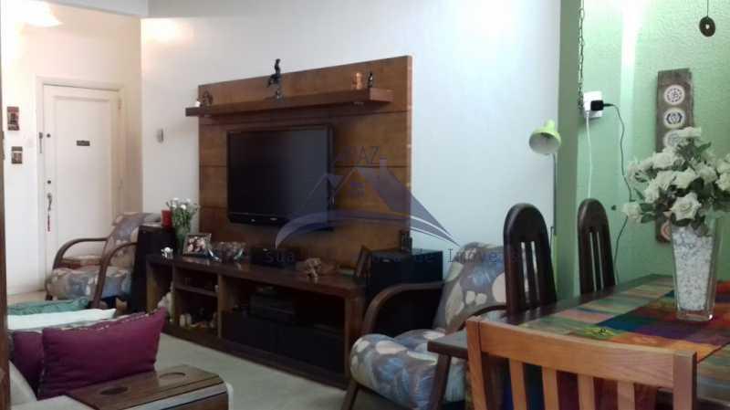 09 - Apartamento À VENDA, Lagoa, Rio de Janeiro, RJ - MSAP30001 - 4