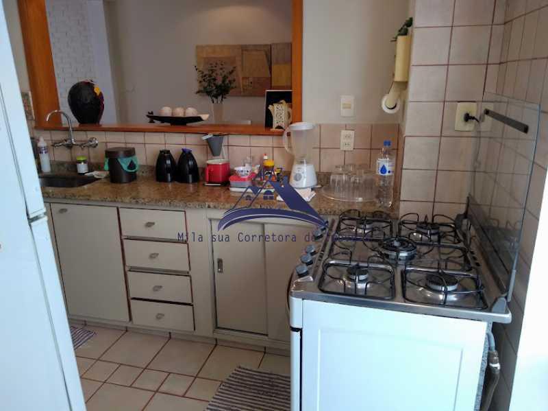 02 - Apartamento 3 quartos à venda Rio de Janeiro,RJ - R$ 1.180.000 - MSAP30063 - 3
