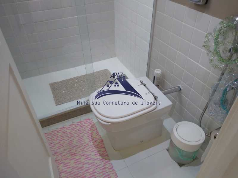 04 - Apartamento 3 quartos à venda Rio de Janeiro,RJ - R$ 1.180.000 - MSAP30063 - 5