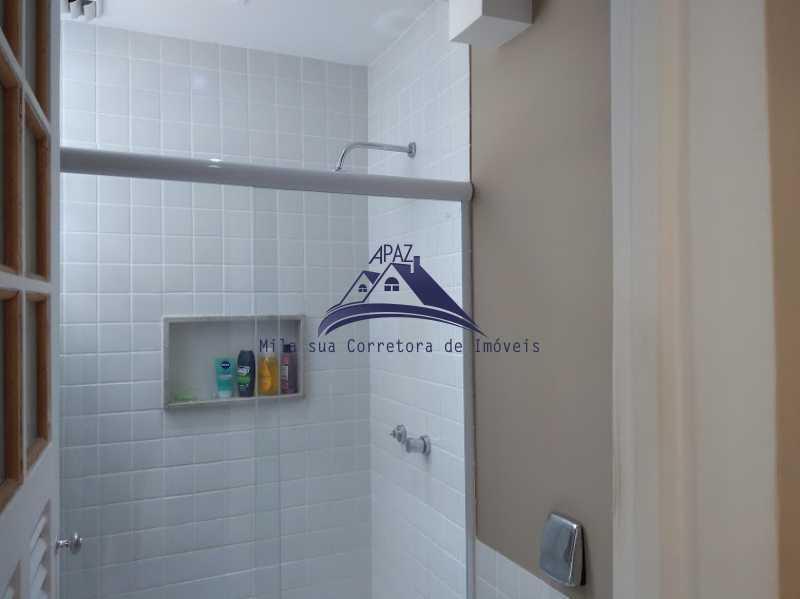 05 - Apartamento 3 quartos à venda Rio de Janeiro,RJ - R$ 1.180.000 - MSAP30063 - 6