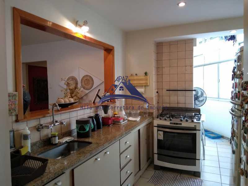 06 - Apartamento 3 quartos à venda Rio de Janeiro,RJ - R$ 1.180.000 - MSAP30063 - 7