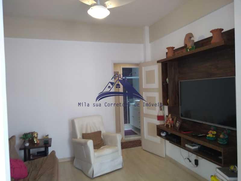 07 - Apartamento 3 quartos à venda Rio de Janeiro,RJ - R$ 1.180.000 - MSAP30063 - 8