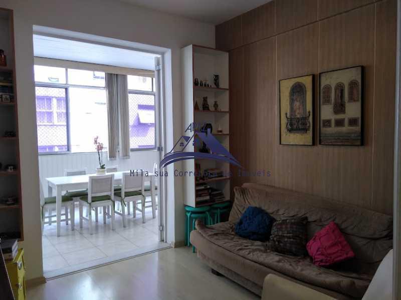 08 - Apartamento 3 quartos à venda Rio de Janeiro,RJ - R$ 1.180.000 - MSAP30063 - 9