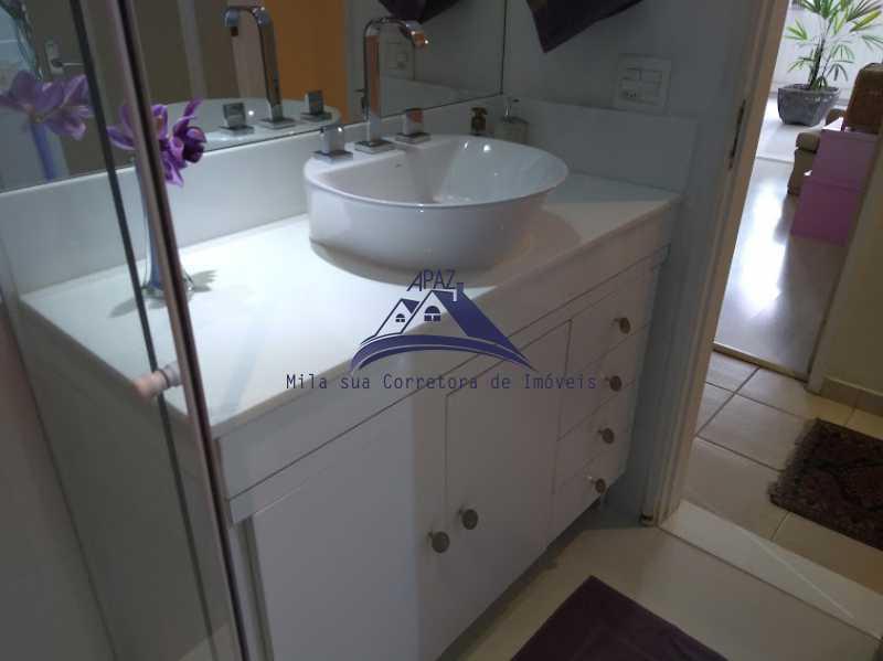 010 - Apartamento 3 quartos à venda Rio de Janeiro,RJ - R$ 1.180.000 - MSAP30063 - 11