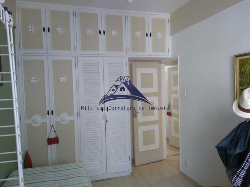 014 - Apartamento 3 quartos à venda Rio de Janeiro,RJ - R$ 1.180.000 - MSAP30063 - 15