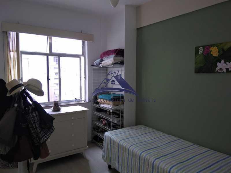015 - Apartamento 3 quartos à venda Rio de Janeiro,RJ - R$ 1.180.000 - MSAP30063 - 16