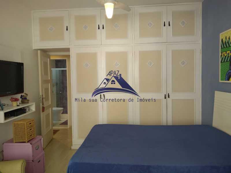 016 - Apartamento 3 quartos à venda Rio de Janeiro,RJ - R$ 1.180.000 - MSAP30063 - 17