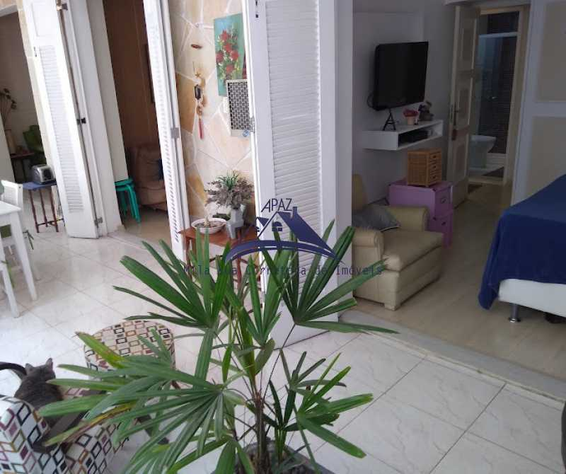017 - Apartamento 3 quartos à venda Rio de Janeiro,RJ - R$ 1.180.000 - MSAP30063 - 18
