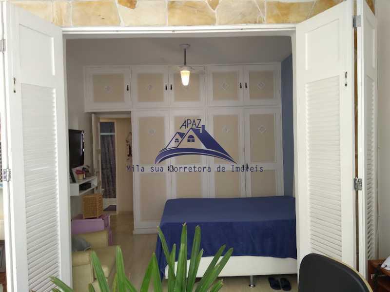 018 - Apartamento 3 quartos à venda Rio de Janeiro,RJ - R$ 1.180.000 - MSAP30063 - 19