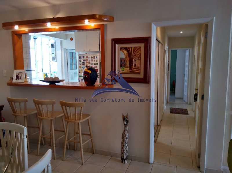 021 - Apartamento 3 quartos à venda Rio de Janeiro,RJ - R$ 1.180.000 - MSAP30063 - 22
