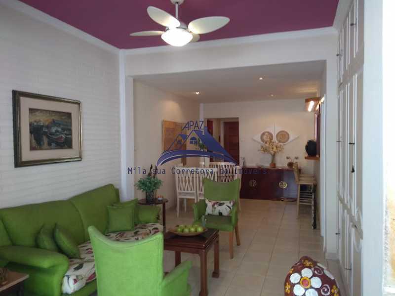 023 - Apartamento 3 quartos à venda Rio de Janeiro,RJ - R$ 1.180.000 - MSAP30063 - 24