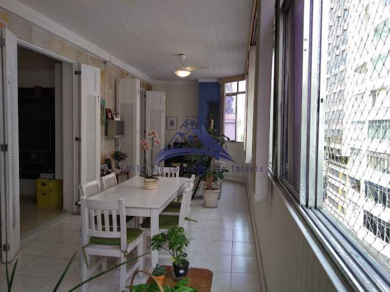 024 - Apartamento 3 quartos à venda Rio de Janeiro,RJ - R$ 1.180.000 - MSAP30063 - 25