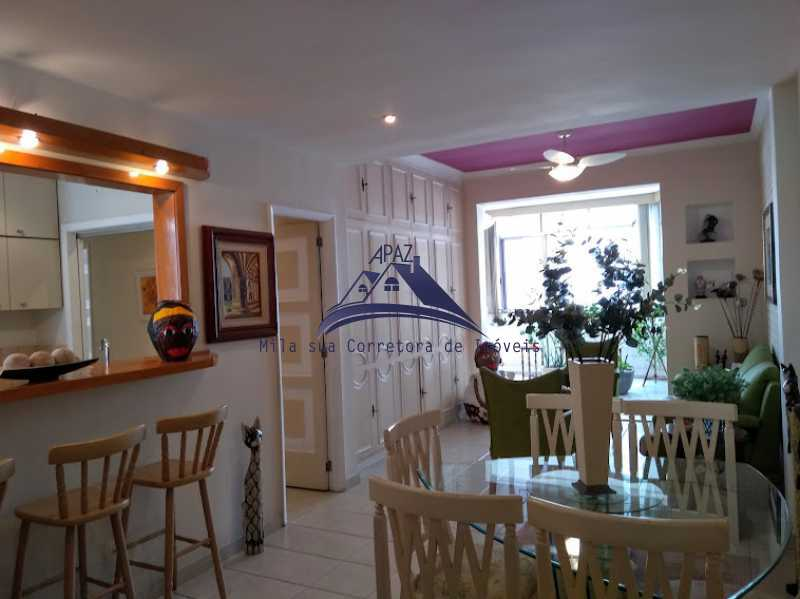 026 - Apartamento 3 quartos à venda Rio de Janeiro,RJ - R$ 1.180.000 - MSAP30063 - 27