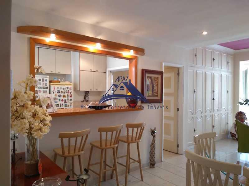 027 - Apartamento 3 quartos à venda Rio de Janeiro,RJ - R$ 1.180.000 - MSAP30063 - 28