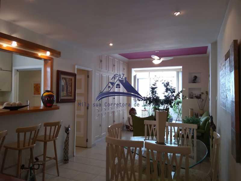 028 - Apartamento 3 quartos à venda Rio de Janeiro,RJ - R$ 1.180.000 - MSAP30063 - 29