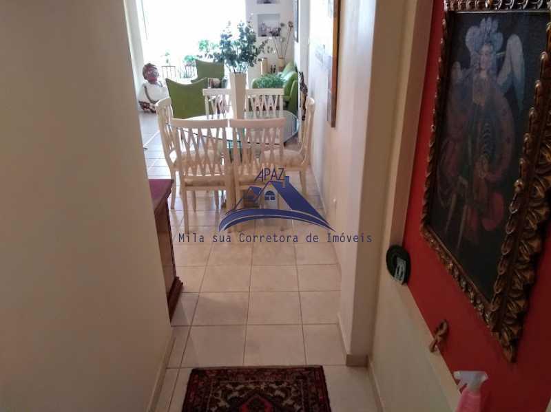 029 - Apartamento 3 quartos à venda Rio de Janeiro,RJ - R$ 1.180.000 - MSAP30063 - 30
