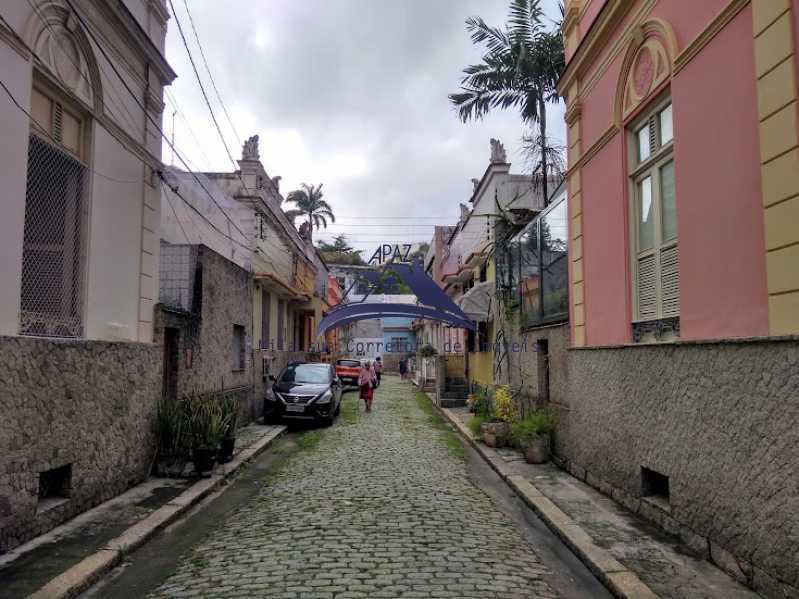 011 - Casa de Vila 3 quartos à venda Rio de Janeiro,RJ - R$ 700.000 - MSCV30001 - 1