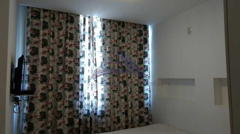 03 - Apartamento 1 quarto para alugar Rio de Janeiro,RJ - R$ 1.300 - MSAP10001 - 4