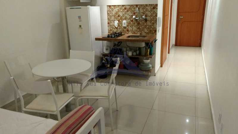04 - Apartamento 1 quarto para alugar Rio de Janeiro,RJ - R$ 1.300 - MSAP10001 - 1