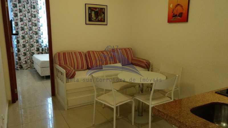 06 - Apartamento 1 quarto para alugar Rio de Janeiro,RJ - R$ 1.300 - MSAP10001 - 5