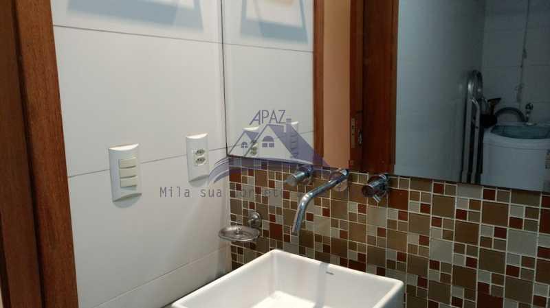 08 - Apartamento 1 quarto para alugar Rio de Janeiro,RJ - R$ 1.300 - MSAP10001 - 7