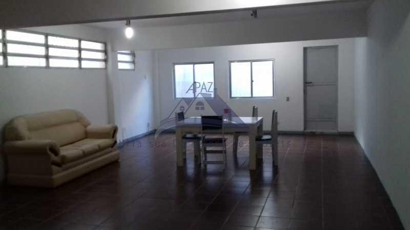 02 - Prédio Rio de Janeiro,Catete,RJ À Venda,350m² - MSPR00001 - 4