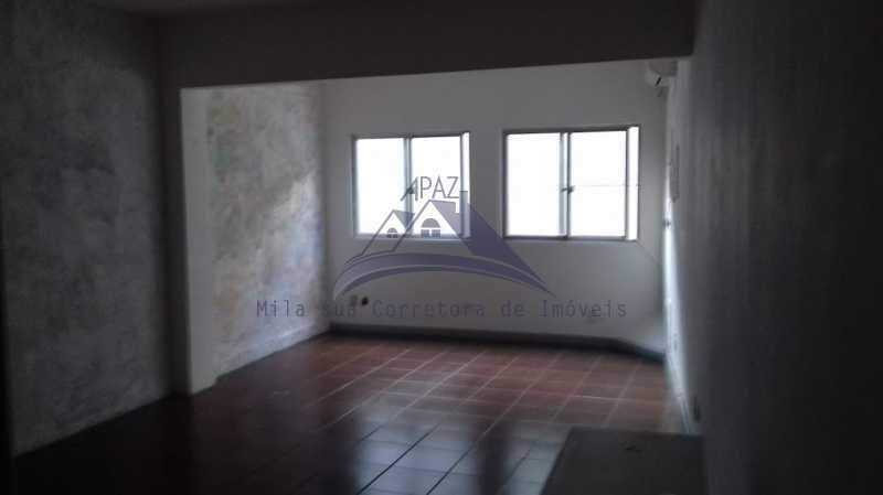 03 - Prédio Rio de Janeiro,Catete,RJ À Venda,350m² - MSPR00001 - 5