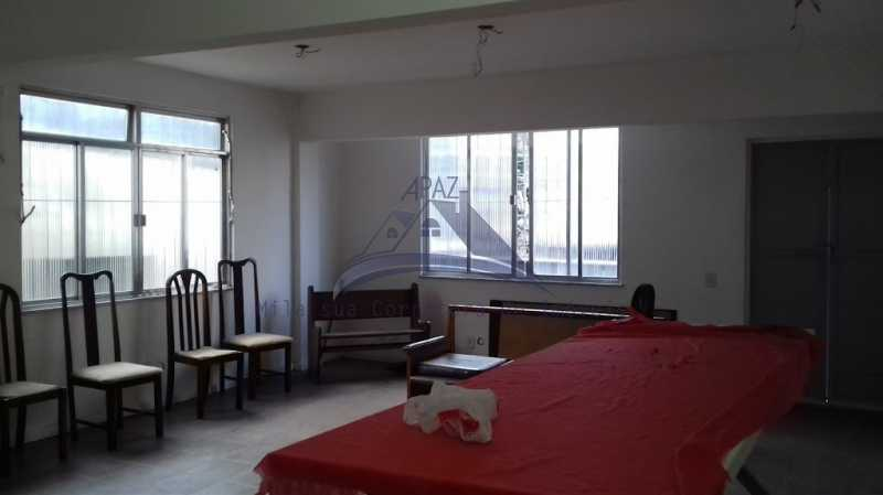 05 - Prédio Rio de Janeiro,Catete,RJ À Venda,350m² - MSPR00001 - 6
