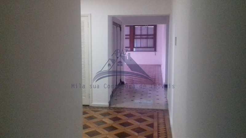 01 - Apartamento Praia do Flamengo,Rio de Janeiro,Flamengo,RJ Para Venda e Aluguel,5 Quartos,194m² - MSAP50001 - 7