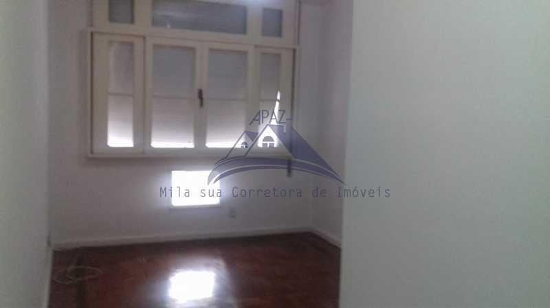 02 - Apartamento Praia do Flamengo,Rio de Janeiro,Flamengo,RJ Para Venda e Aluguel,5 Quartos,194m² - MSAP50001 - 8