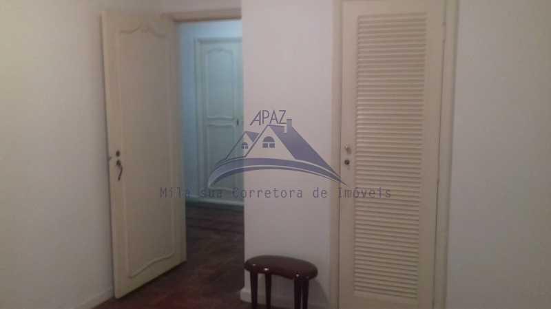 04 - Apartamento Praia do Flamengo,Rio de Janeiro,Flamengo,RJ Para Venda e Aluguel,5 Quartos,194m² - MSAP50001 - 10