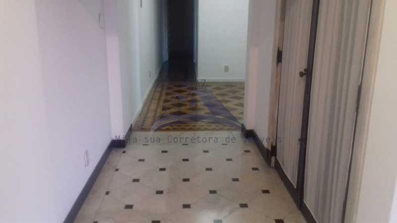 06 - Apartamento Praia do Flamengo,Rio de Janeiro,Flamengo,RJ Para Venda e Aluguel,5 Quartos,194m² - MSAP50001 - 5