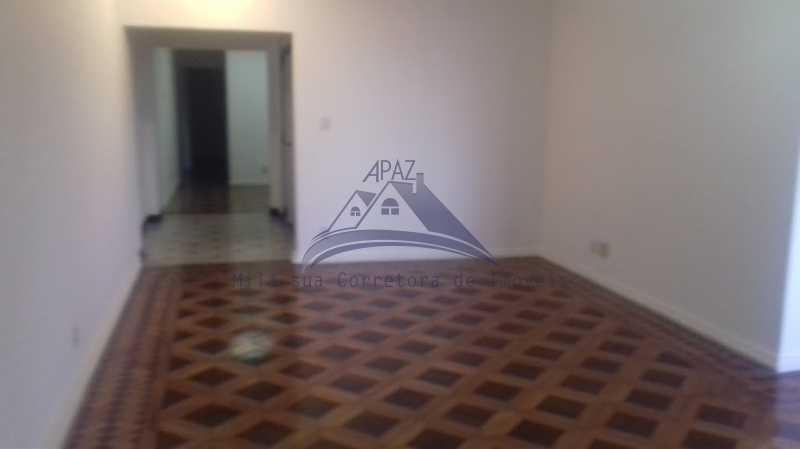 07 - Apartamento Praia do Flamengo,Rio de Janeiro,Flamengo,RJ Para Venda e Aluguel,5 Quartos,194m² - MSAP50001 - 6