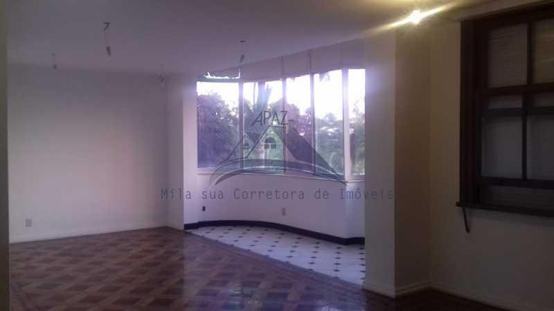 11 - Apartamento Praia do Flamengo,Rio de Janeiro,Flamengo,RJ Para Venda e Aluguel,5 Quartos,194m² - MSAP50001 - 1