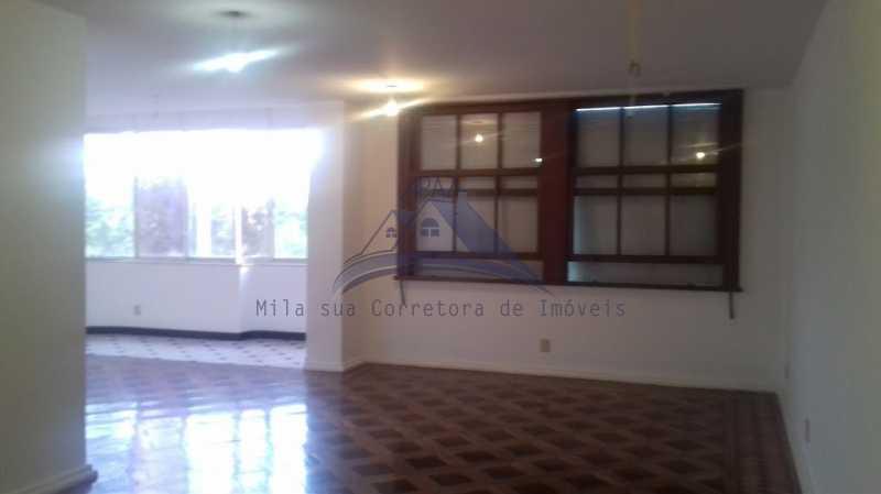 12 - Apartamento Praia do Flamengo,Rio de Janeiro,Flamengo,RJ Para Venda e Aluguel,5 Quartos,194m² - MSAP50001 - 4