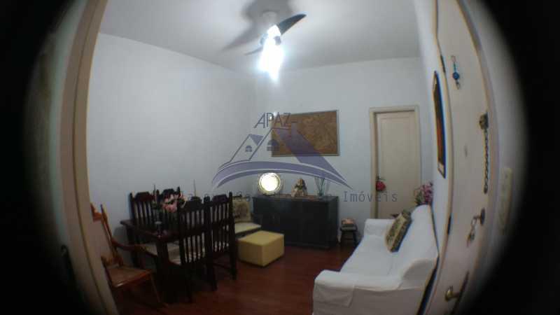 IMG_20170830_181459235 - Apartamento 1 quarto à venda Rio de Janeiro,RJ - R$ 515.000 - MSAP10002 - 1