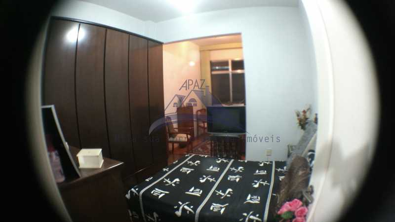 IMG_20170830_182025893 - Apartamento 1 quarto à venda Rio de Janeiro,RJ - R$ 515.000 - MSAP10002 - 5