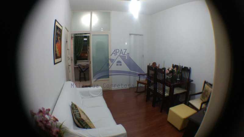 IMG_20170830_182427272 - Apartamento 1 quarto à venda Rio de Janeiro,RJ - R$ 515.000 - MSAP10002 - 3