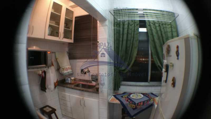 IMG_20170830_182448867 - Apartamento 1 quarto à venda Rio de Janeiro,RJ - R$ 515.000 - MSAP10002 - 8