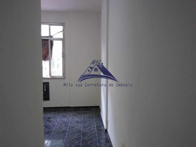0c - Apartamento À Venda - Rio de Janeiro - RJ - Flamengo - MSAP20007 - 7