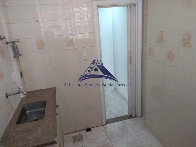 0e - Apartamento À Venda - Rio de Janeiro - RJ - Flamengo - MSAP20007 - 11