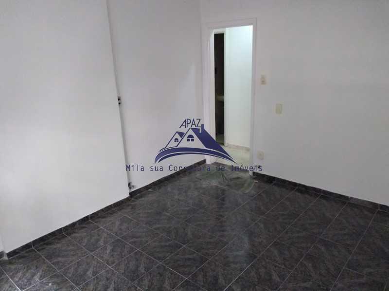 0i - Apartamento À Venda - Rio de Janeiro - RJ - Flamengo - MSAP20007 - 9