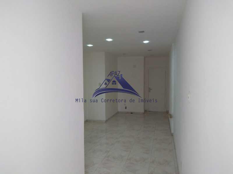 0j - Apartamento À Venda - Rio de Janeiro - RJ - Flamengo - MSAP20007 - 3
