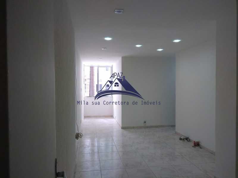 0k - Apartamento À Venda - Rio de Janeiro - RJ - Flamengo - MSAP20007 - 1