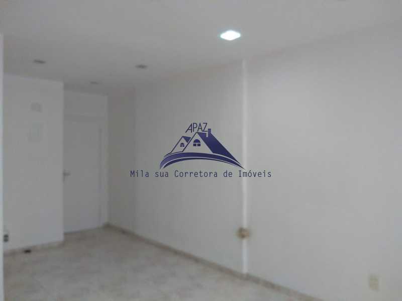 0s - Apartamento À Venda - Rio de Janeiro - RJ - Flamengo - MSAP20007 - 5