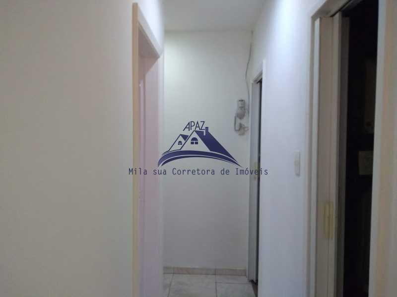 0t - Apartamento À Venda - Rio de Janeiro - RJ - Flamengo - MSAP20007 - 4