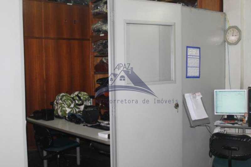IMG_9542 - Prédio Rio de Janeiro,Centro,RJ Para Venda e Aluguel,646m² - MSPR00002 - 1