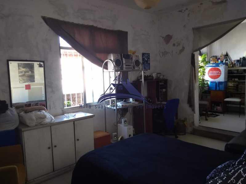 QUARTO 2 - Cobertura 4 quartos à venda Rio de Janeiro,RJ - R$ 1.400.000 - MSCO40001 - 13